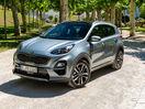 Poza 21 Kia Sportage facelift