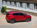 Poza 38 Kia Sportage facelift
