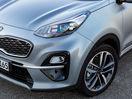 Poza 52 Kia Sportage facelift