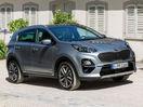 Poza 6 Kia Sportage facelift