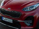 Poza 53 Kia Sportage facelift
