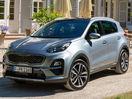 Poza 3 Kia Sportage facelift
