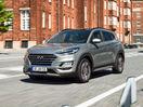 Poza 15 Hyundai Tucson facelift