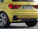 Poza 12 Audi A1 Sporrtback