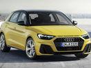 Poza 1 Audi A1 Sporrtback