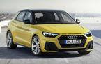 Audi A1 Sporrtback