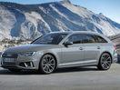 Poza 2 Audi A4 Avant facelift