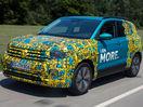 Poza 37 Volkswagen T-Cross