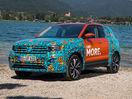 Poza 55 Volkswagen T-Cross