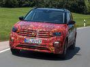 Poza 61 Volkswagen T-Cross