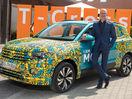 Poza 62 Volkswagen T-Cross