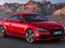 Poza 8 Audi TT Coupe facelift