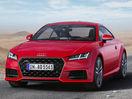 Poza 10 Audi TT Coupe facelift