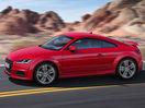 Poza 3 Audi TT Coupe facelift