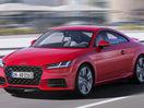 Poza 1 Audi TT Coupe facelift