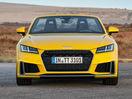 Poza 8 Audi TT Roadster facelift