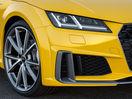 Poza 17 Audi TT Roadster facelift