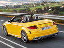 Poza 12 Audi TT Roadster facelift