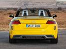 Poza 9 Audi TT Roadster facelift