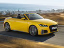 Poza 16 Audi TT Roadster facelift