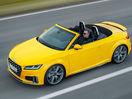 Poza 13 Audi TT Roadster facelift