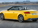 Poza 3 Audi TT Roadster facelift