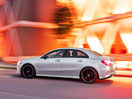 Poza 21 Mercedes-Benz Clasa A Sedan