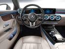 Poza 53 Mercedes-Benz Clasa A Sedan