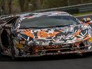 Poza 1 Lamborghini Aventador SVJ