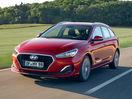 Poze Hyundai i30 Wagon facelift