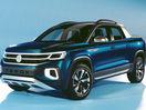 Poze Volkswagen Tarok Concept
