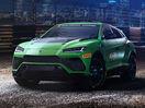 Poza 3 Lamborghini Urus ST-X Concept
