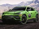Poza 1 Lamborghini Urus ST-X Concept