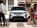 Poza 11 Range Rover Evoque