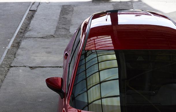 Prim contact cu noua generație Mazda 3: cinci lucruri pe care trebuie să le știi despre modelul nipon de clasă compactă - Poza 36