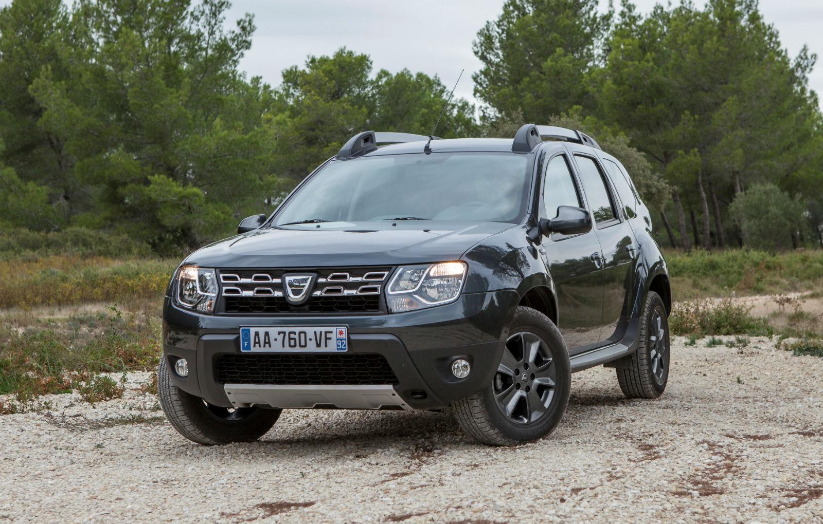 Top 10 SUV-uri vândute în Europa