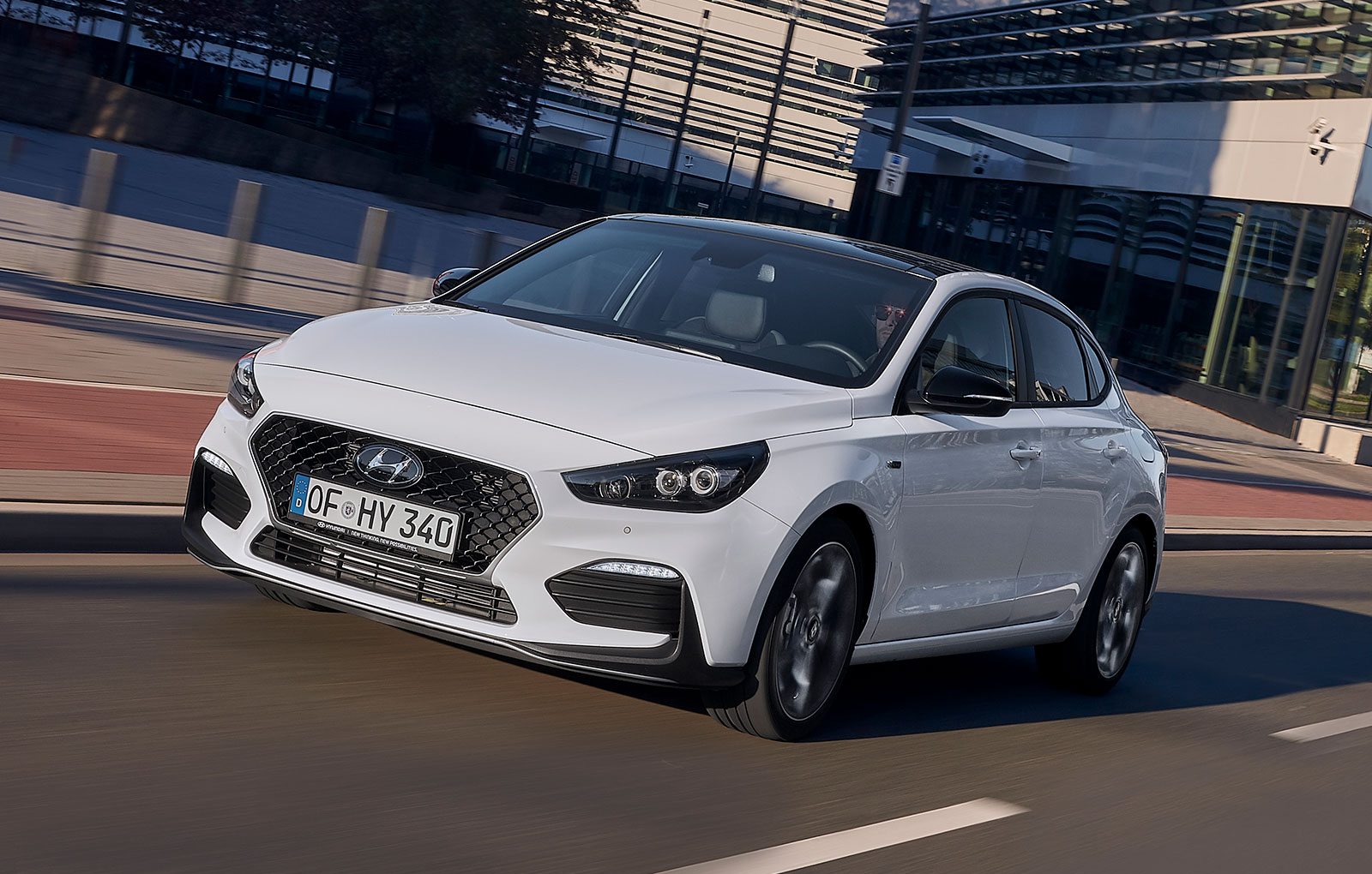 2017 - [Hyundai] i30 Fastback - Page 3 352178l