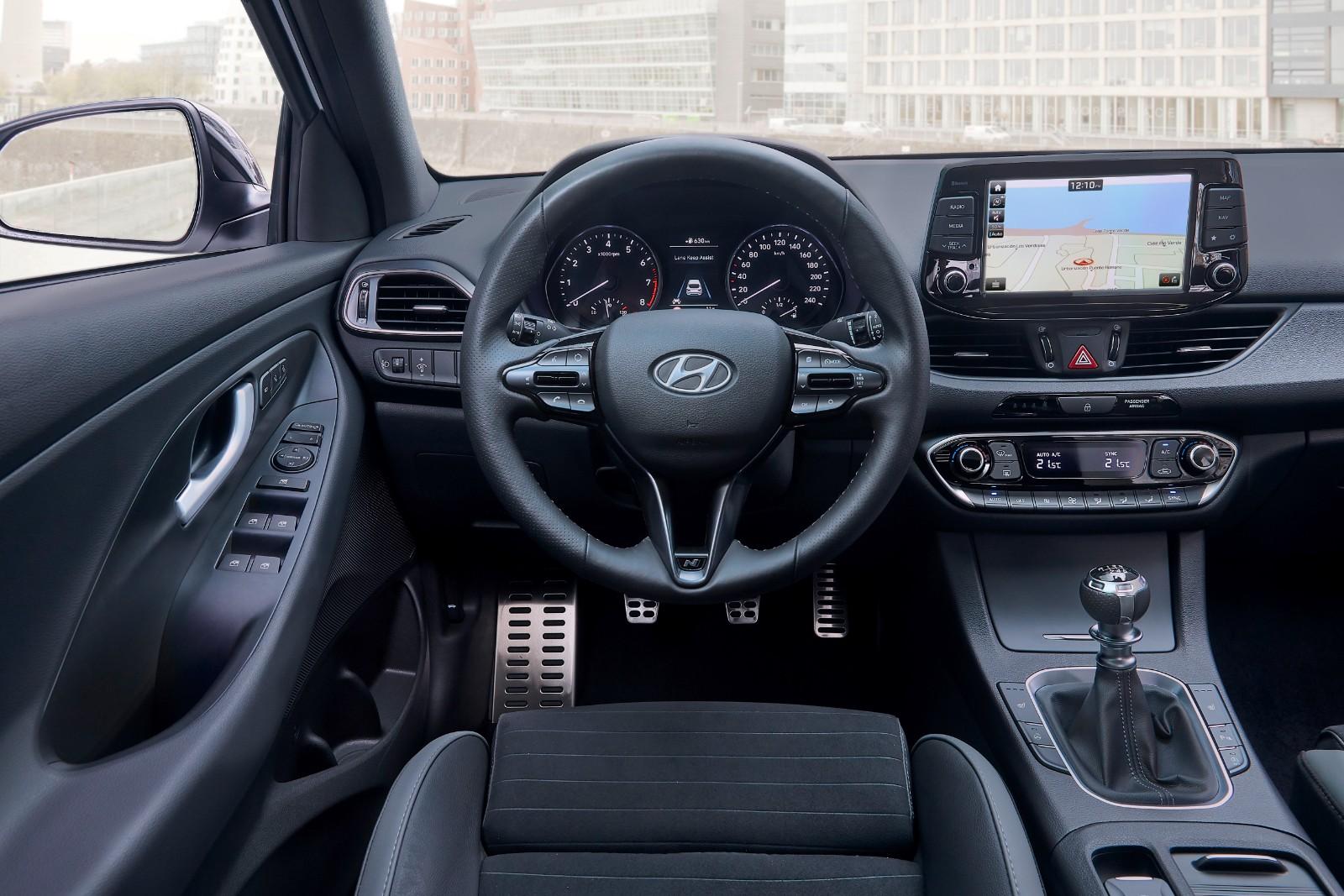 2017 - [Hyundai] i30 Fastback - Page 3 516205l