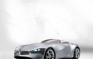 GINA Light Visionary Model Concept