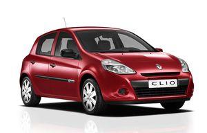 Clio (2009)