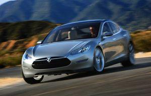 Model S Concept