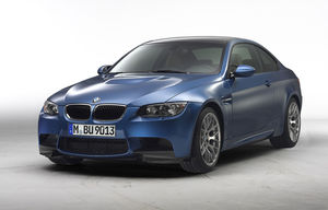 M3 Coupe