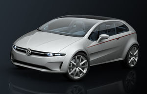 Italdesign Tex Concept