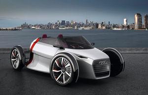Urban Spyder Concept