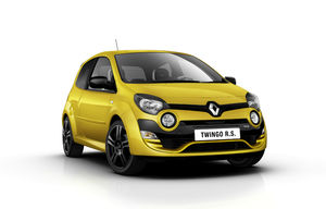 Twingo RS facelift