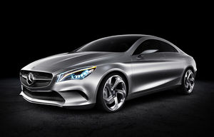 Style Coupe Concept