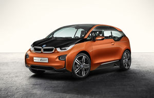 i3 Concept Coupe
