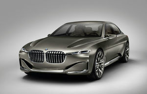 Vision Luxury Concept