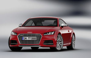 TTS Coupe -