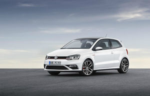 Polo GTI facelift